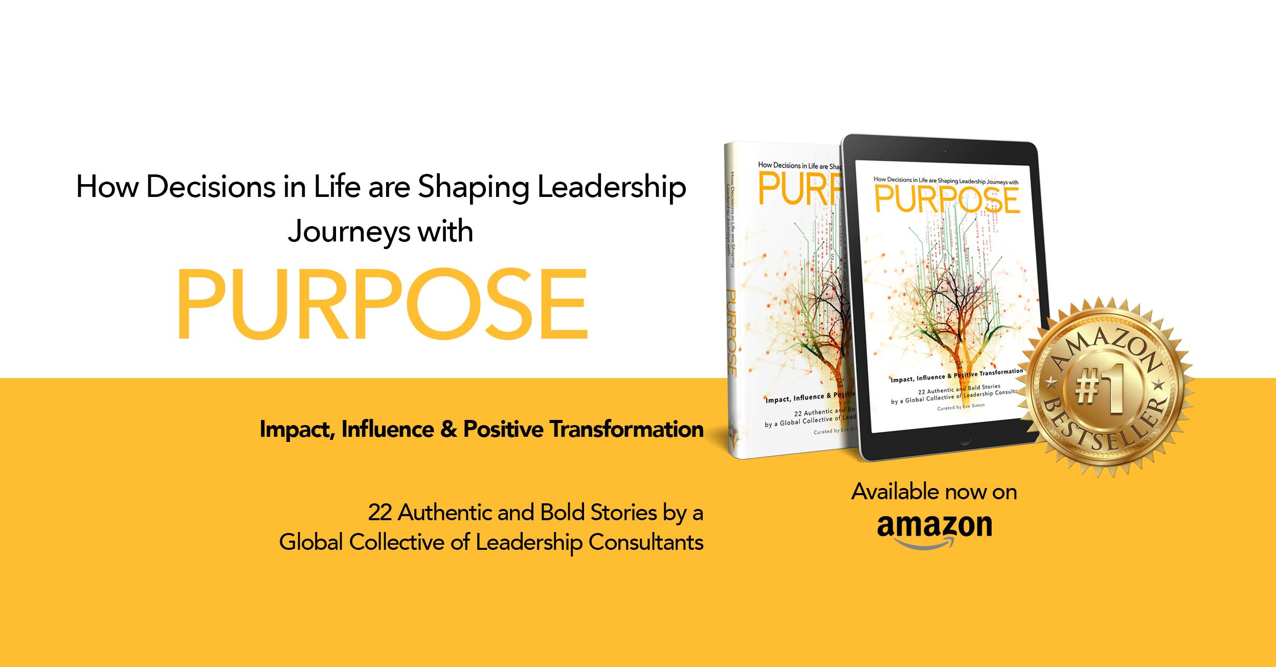 Purpose book by Oxford Leadership